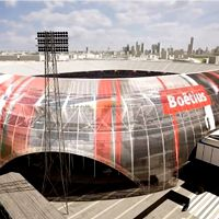 Rotterdam: De Kuip to be expanded after all?