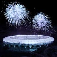 New design: Stadion Olimpii Grudziądz