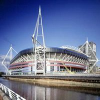 2026 World Cup: Wales announce will to bid despite having only one stadium