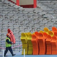 Moscow: All seats from Luzhniki to be given out to fans