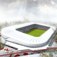 Hungary: A stadium revolution in the making?