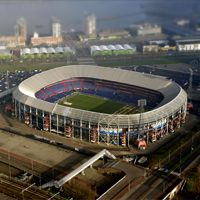 Rotterdam: Stadium future for Feyenoord for further analysis