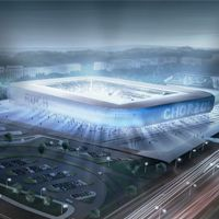 Poland: No new stadium for Chorzów, change of plans