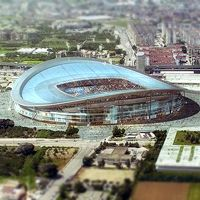 Naples: New stadium for Napoli, details expected soon