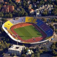 Serbia: Stadiums hide mass graves?