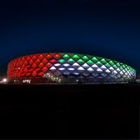 Emirates: Al Ain gem ready for opening