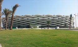 Basrah International Stadium