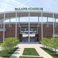 Waco: Baylor University honour McLane family with stadium name