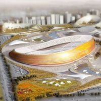 Ethiopia: Preparatory works Begin for impressive national stadium