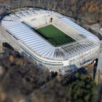 Debrecen: Stadium to be ready within 3 months