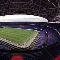 Rotterdam: Lowering the pitch enough to get 20,000 more seats?!