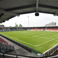 Netherlands: No new stadium for Almelo, renovation instead