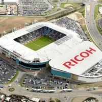 "Coventry: ""Time to consider a future for Ricoh Arena without a football team"""