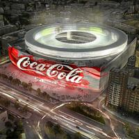 Madrid: Coca-Cola to get Bernabéu naming rights?
