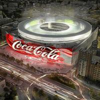 Madrid: Coca-Cola to get Bernabéu naming rights?