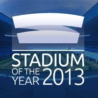 Stadium of the Year 2013: Last call for nominations!