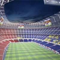 Barcelona: Camp Nou up for expansion, no new stadium