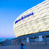 Munich: Allianz Arena to grow to over 75,000 capacity