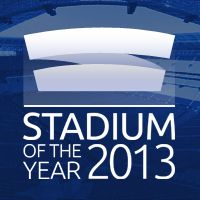 Stadium of the Year 2013: Let the vote begin!