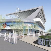 Bristol: Decision made, Ashton Gate remodelling starting in May?