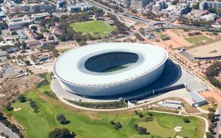 Cape Town: New managing company for Cape Town Stadium