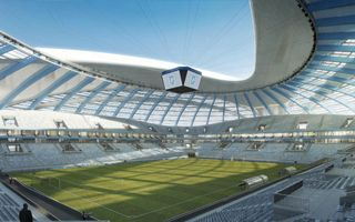 Romania: New stadium for Craiova in 2016