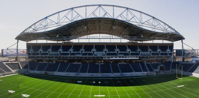 Investors Group Field