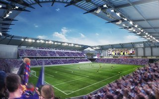 Orlando: Groundbreaking expected in late spring
