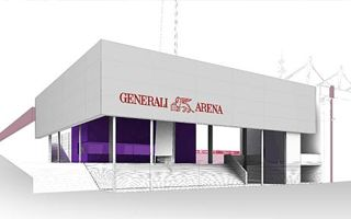 Vienna: Austria plan further redevelopment of Generali Arena