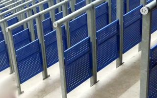 England: The Football League officially support safe standing