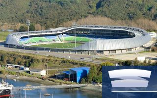 Nomination: Estadio Regional de Chinquihue