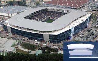 Nomination: Ghelamco Arena