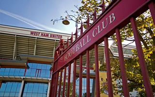 London: West Ham agree on Upton Park sale