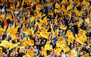 England: Record away game for Wolverhampton?