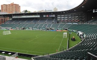 Portland: Jeld-Wen Field changes name to Providence Park