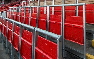 England: First safe standing section installed in Bristol