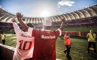 Porto Alegre: Beira-Rio open again