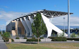 Iceland: How will the Reykjavik national stadium change?