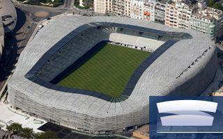 Nomination: Stade Jean Bouin