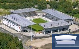 Nomination: Stadion Essen