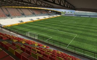 Belgium: KV Mechelen unable to expand Argos Stadion soon