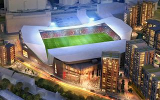 London: Brentford FC one step from new stadium