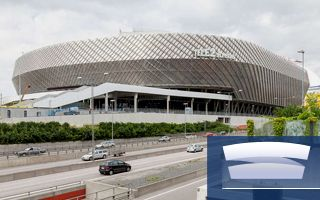 Nomination: Tele2 Arena
