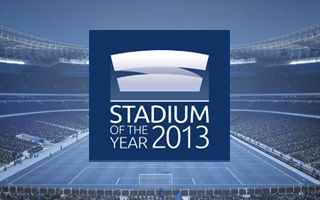 Stadium of the Year 2013: Last 24 hours to vote