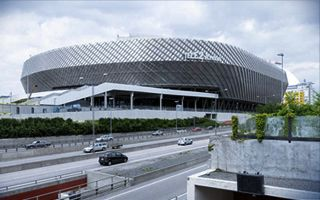 Stadium of the Year 2013: 2. Tele2 Arena