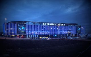 Stadium of the Year 2013: Ghelamco Arena!
