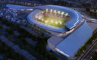 New York: Four bidders competing for Cosmos stadium site
