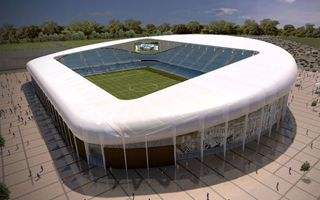 Coventry: Starting capacity of new stadium higher?