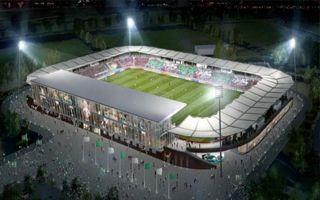 New design: First ever modular stadium for FC Dordrecht?