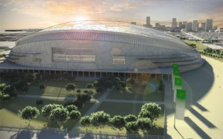 Regina: Contractor and designer appointed for new stadium